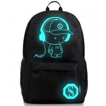 comprar mochila con dibujos reflectantes